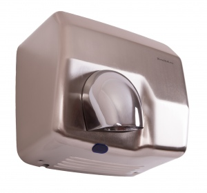 HD360B Brushed Commercial Hand Dryers