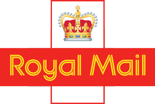 dryers ordered from royal mail