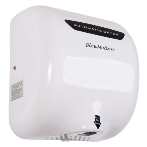 White Storm Commercial Hand Dryers