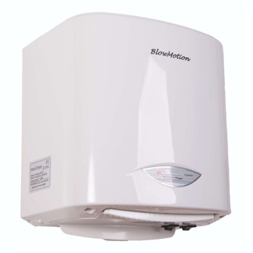 MX2000W Blade Hand Dryers Main