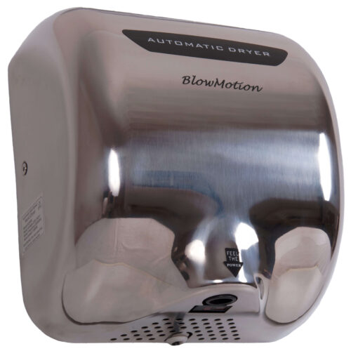 Storm High Speed Commercial Hand Dryer
