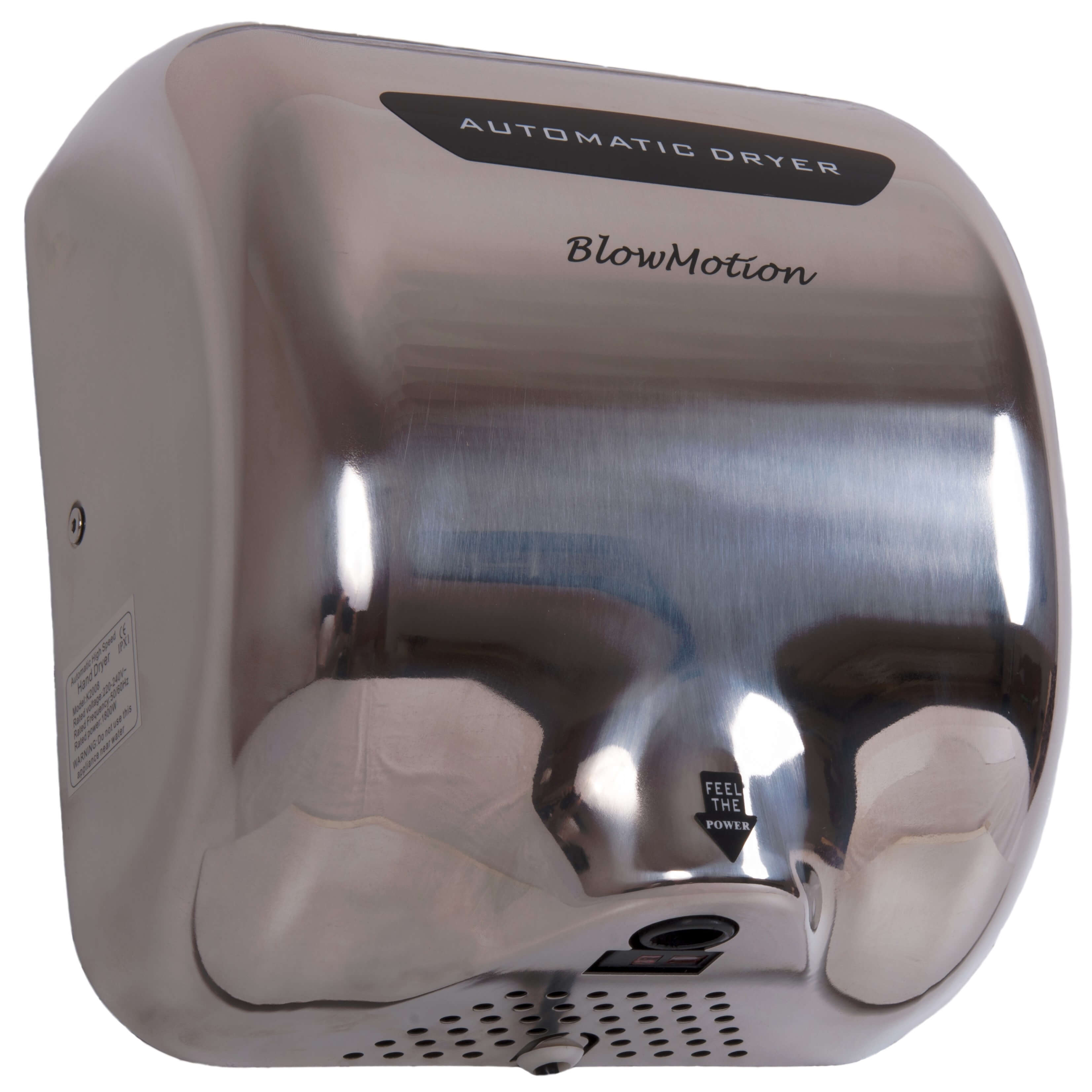 Cool 90 Commercial Bathroom Hand Dryers Design Ideas Of Choosing A Hand Dryer House Design Ideas