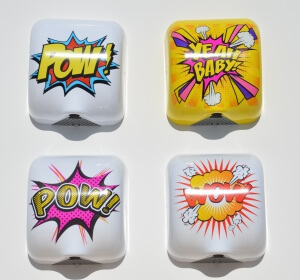 Pow Customised Hand Dryers