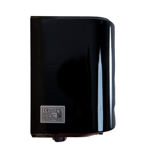 black-hand-dryer-eco-side-on
