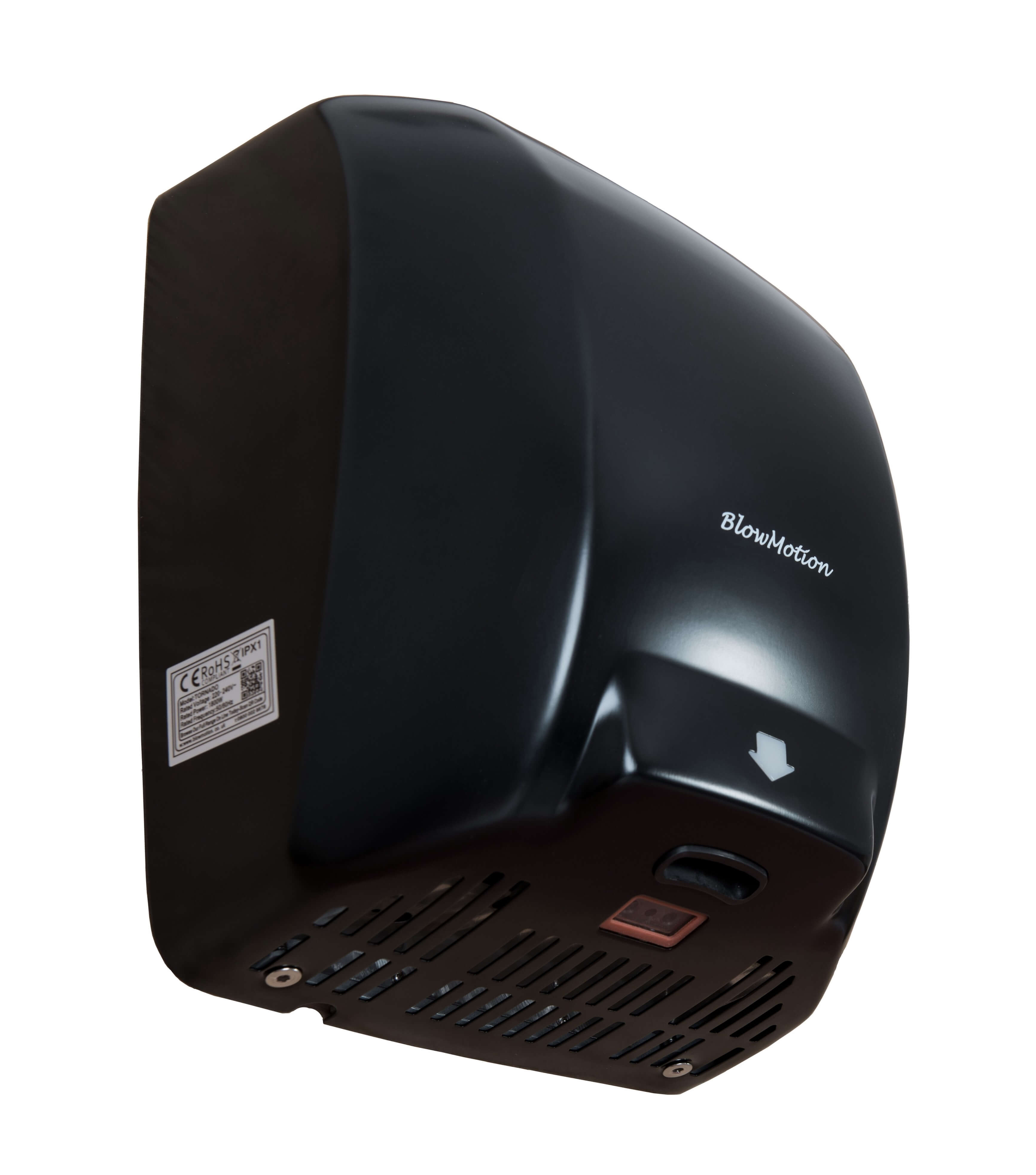 Image Result For Quiet Hand Dryers