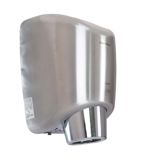 Amongst our range of quiet hand dryers