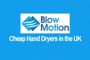 Cheap Hand Dryers in the UK