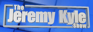 The Jeremy Kyle Show Logo