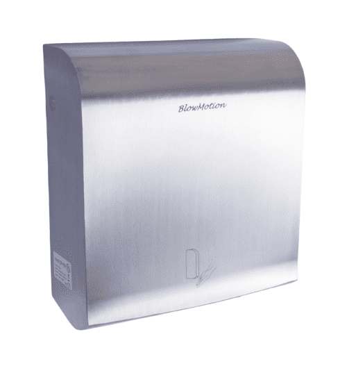 jet blade pro stainless steel hand dryer