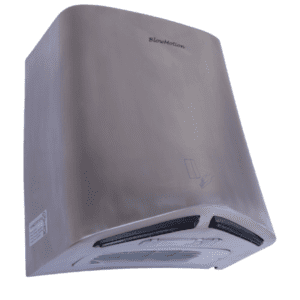 jet blade v commercial hand dryer