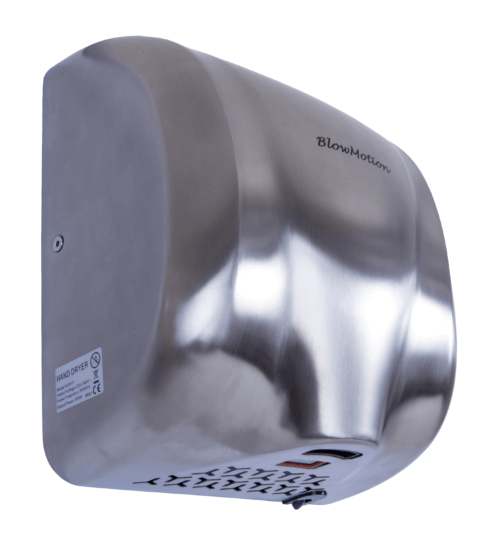 Storm+ Filtered Air Hand Dryer