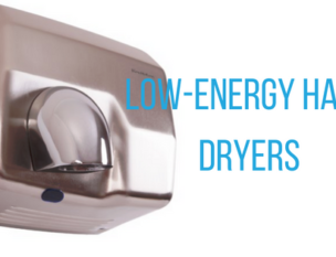 Low-Energy Hand Dryers