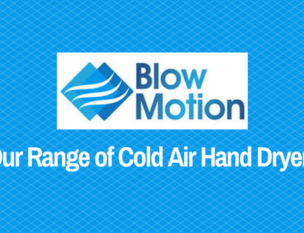 cold air automatic hand dryers