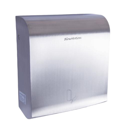 jet blade pro hand dryer