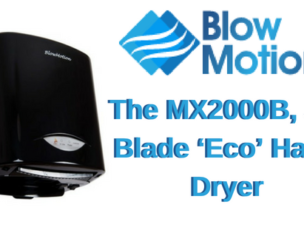 mx2000 energy efficient hand dryer