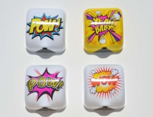 customised hand dryers for branding