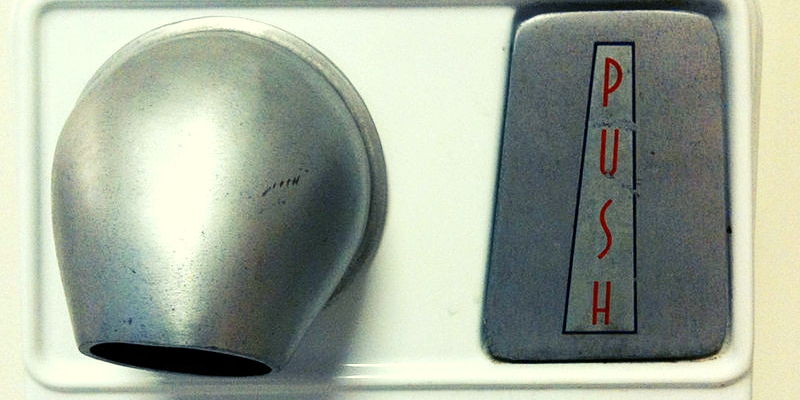 The Evolution & History of Hand Dryers