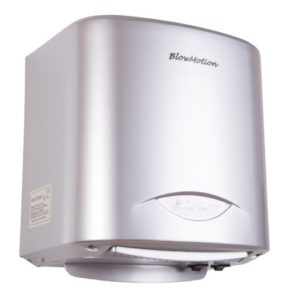 MX2000S, Jet Blade Eco Friendly Fast Hand Dryer