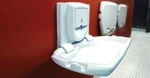 The Importance of Baby Changing Stations for Public Facilities