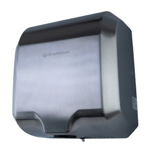 CleverDRY, Fully Adjustable Hand Dryer