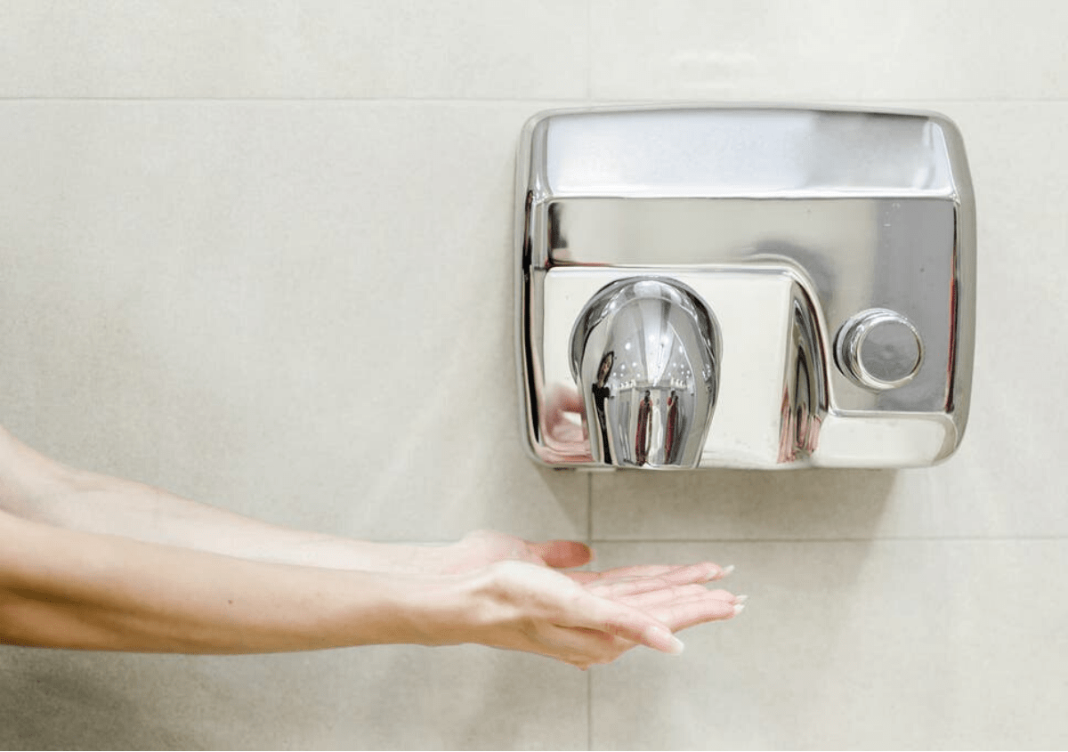 Tips for Installing Your Hand Dryer